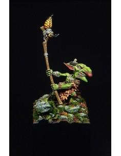 MORBAG the goblin