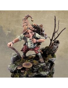 ULF the Lumberjack