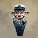 Le vieux capitaine