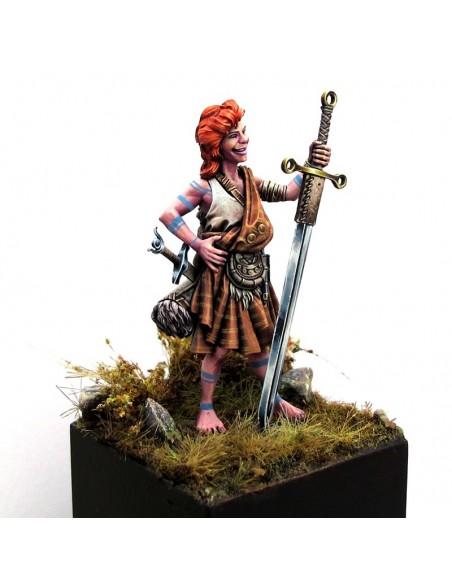 Little Highlander