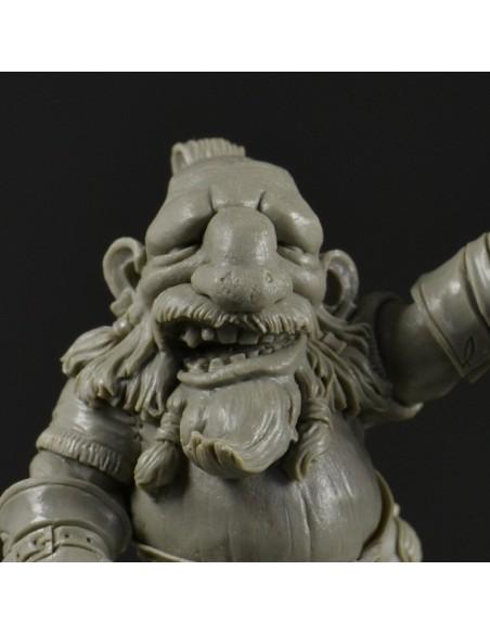 drunk dwarf